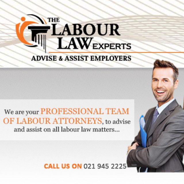 Labour Law Experts