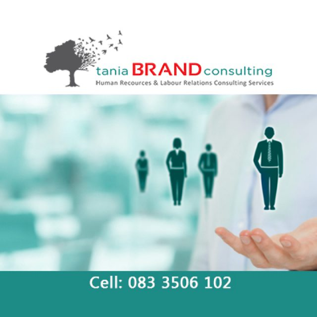 Tania Brand Consulting