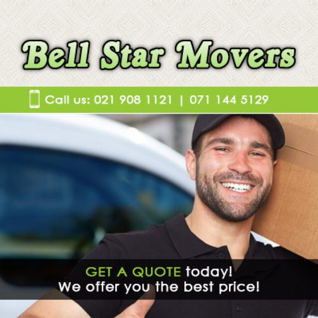Bell Star Movers