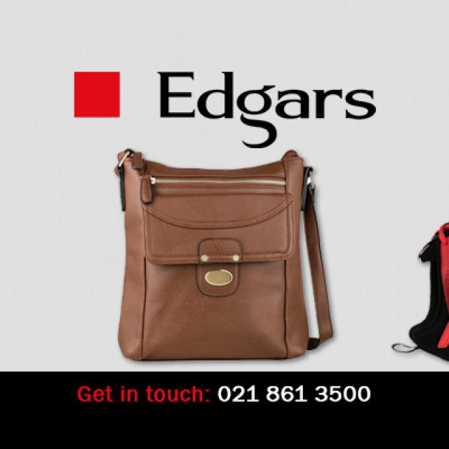 Edgars Eikestad Mall