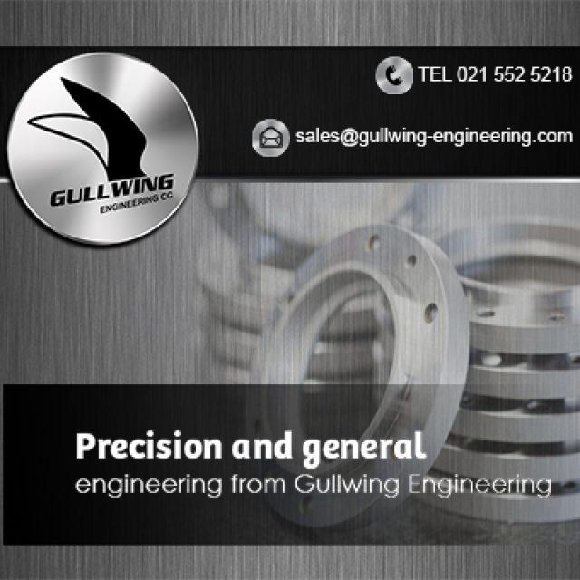 Gullwing Engineering