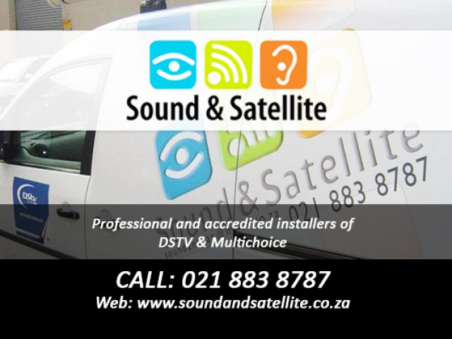 Sound & Satellite