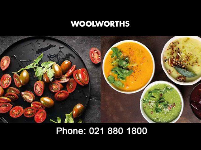 Woolworths Foodstop Paradyskloof