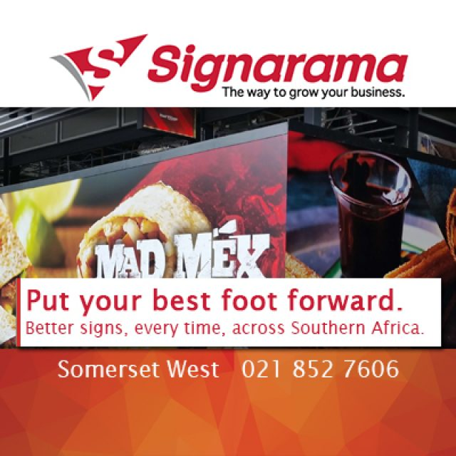 Signarama Somerset West