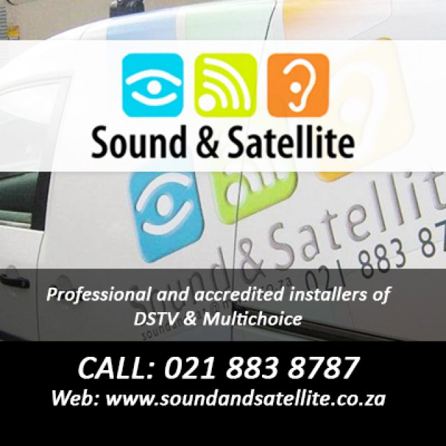 Sound & Satellite